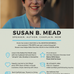 Interview with Susan Mead Plus Give Away