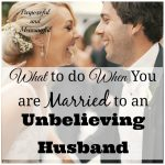 "What to do When You are Married to An Unbelieving Husband"" by Stephane Singletary"